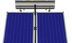 Ηλιακοί Θερμοσίφωνες