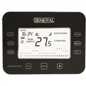 General ABR320 SET
